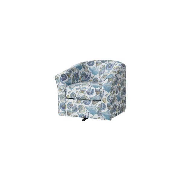 Rocker Swivel Barrel Chair XSQ10483