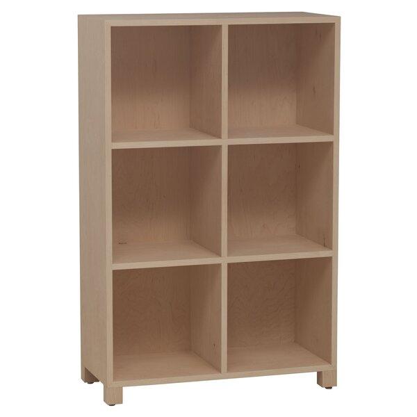 Media Multimedia Lp Record Cube Unit Bookcase by Urbangreen Furniture