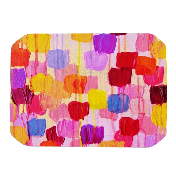 Ebi Emporium Dotty Placemat by East Urban Home