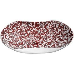 Read Reviews Fleur Ecarlate Vitreous China Specialty Vessel Bathroom Sink By ANZZI