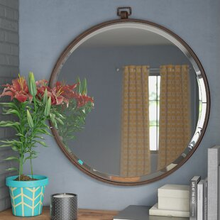Minerva Accent Mirror