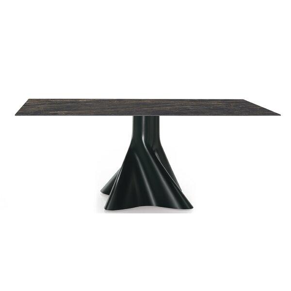 Horton Dining Table by Brayden Studio