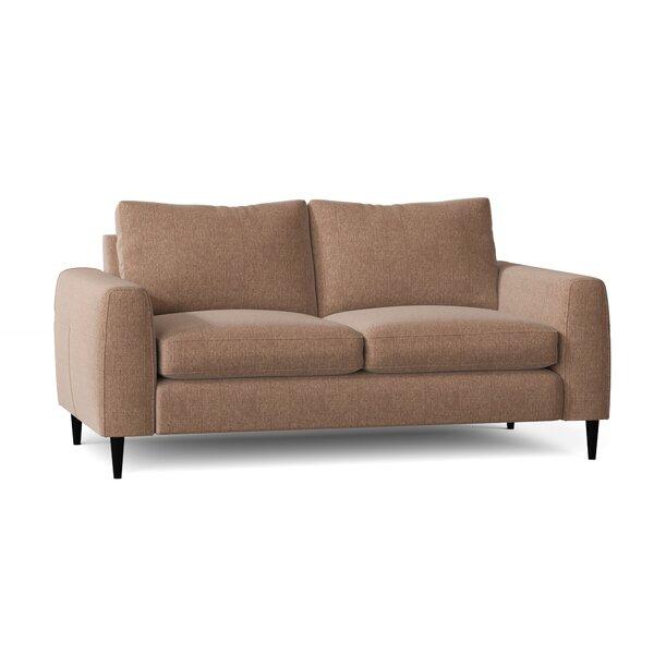 Ayres Loveseat By Palliser Furniture