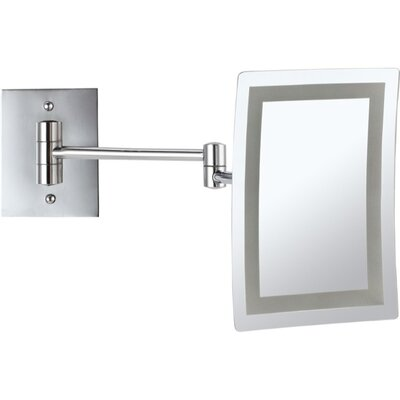 Mirrors With Lights You Ll Love Wayfair