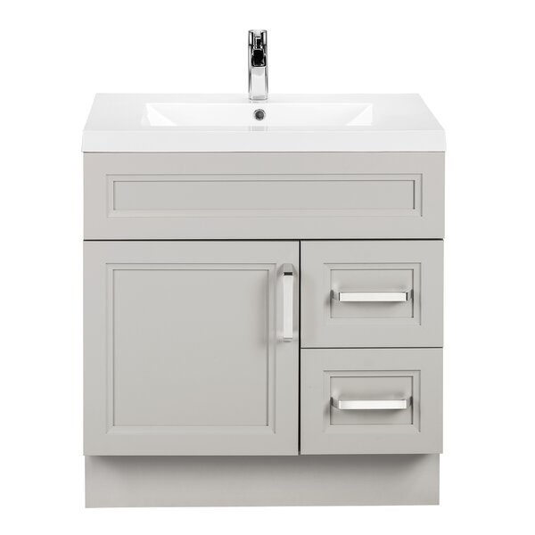 Urban 30 Single Bathroom Vanity Set by Cutler Kitchen & Bath