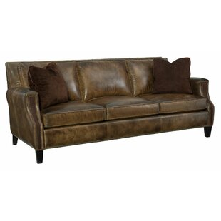 leather suede sofa normandy leather sofa OYE91U7M