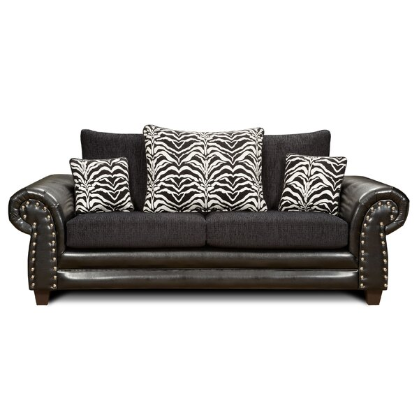 Caldwell Sofa by dCOR design