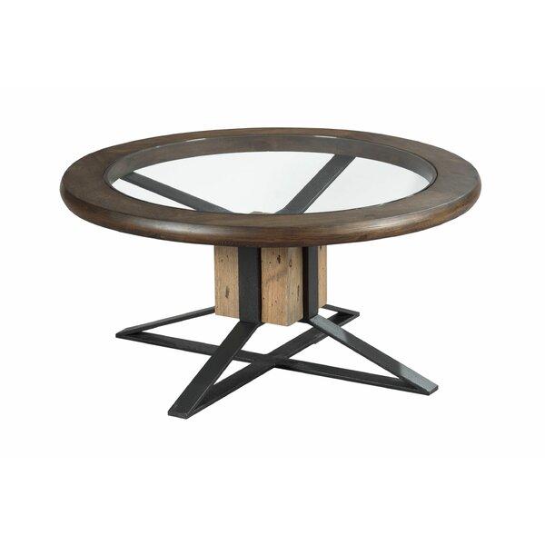 Ciaran Coffee Table By Williston Forge
