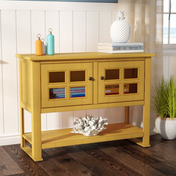 Beachcrest Home Console Tables With Storage