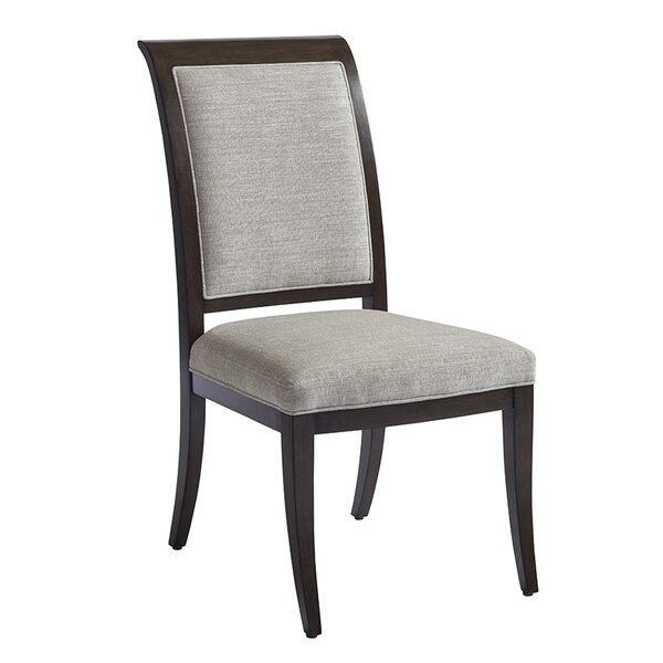 Brentwood Upholstered Dining Chair By Barclay Butera
