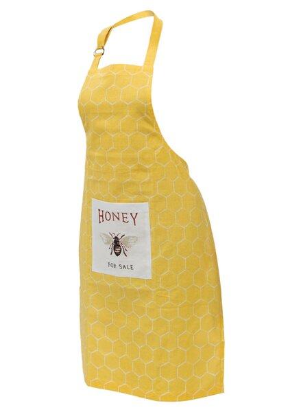 Honeybee Apron by Winston Porter