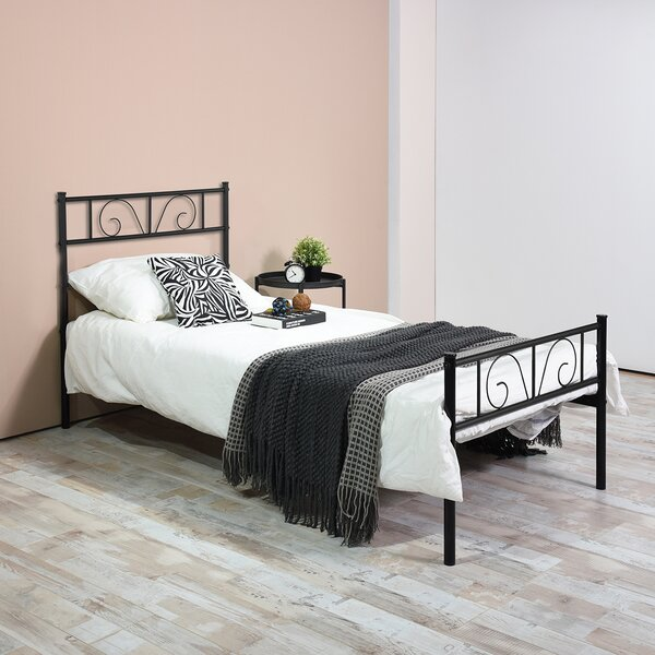 Vanatta Twin Platform Bed By Ophelia & Co. by Ophelia & Co. Amazing