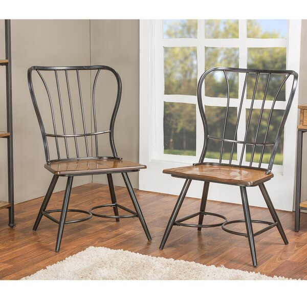 Longford Side Chair (Set of 2) by Wholesale Interiors