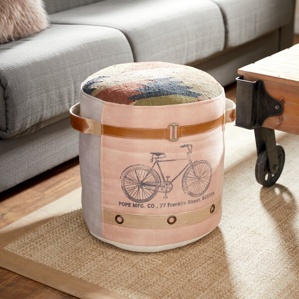 Up To 70% Off Rieke Pouf