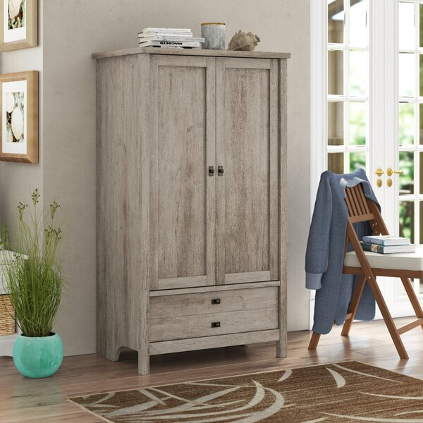 Myrasol Armoire By Highland Dunes by Highland Dunes Today Only Sale