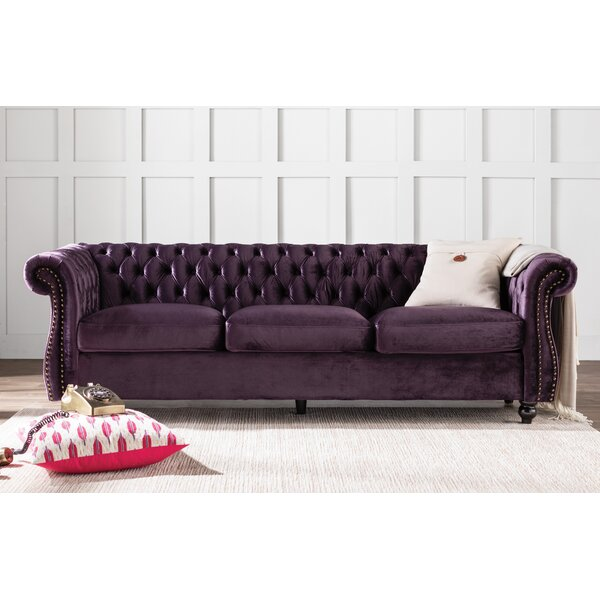 Great Deals Snyder Chesterfield 84.5