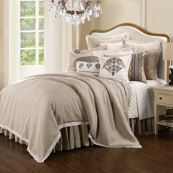 Rhona Comforter Set