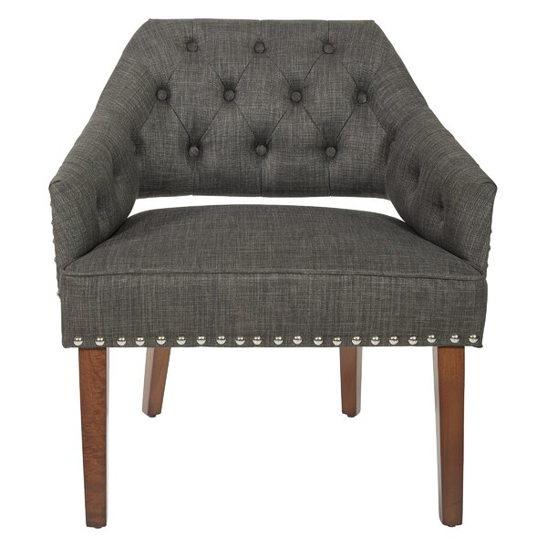 Sedbergh Reception Side Chair By Ophelia & Co. Best Design