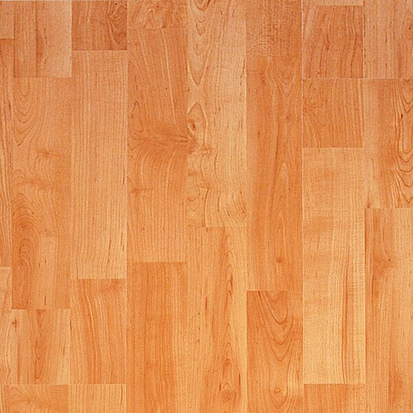 Classic 8 x 47 x 8mm Birch Laminate Flooring by Quick-Step