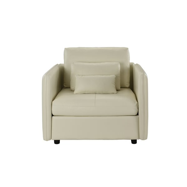 Maire Club Chair By Latitude Run 2019 Coupon