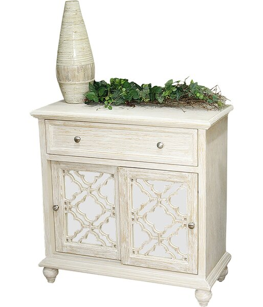 Nardi 2 Door Accent Cabinet by Bungalow Rose Bungalow Rose