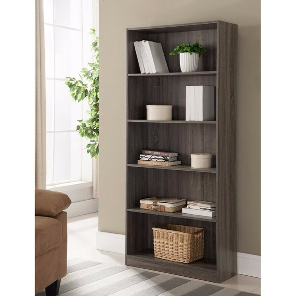 Burrough Standard Bookcase By Foundry Select