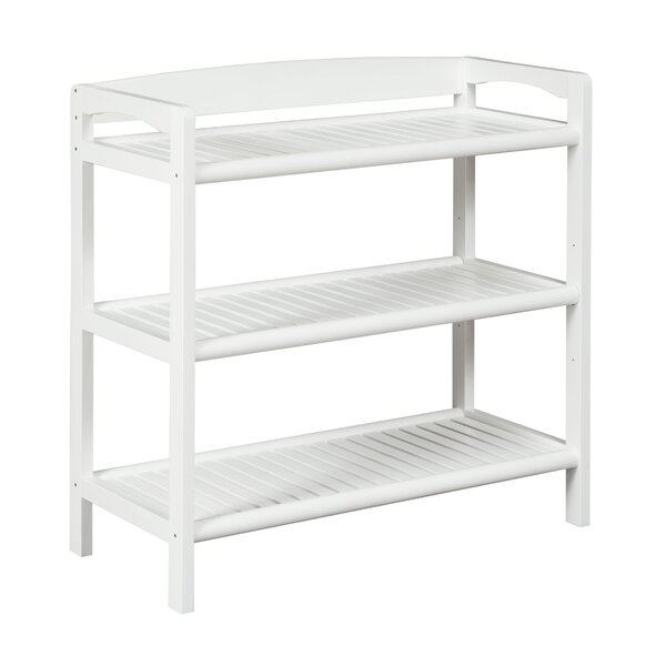 Swiderski Etagere Bookcase by Latitude Run