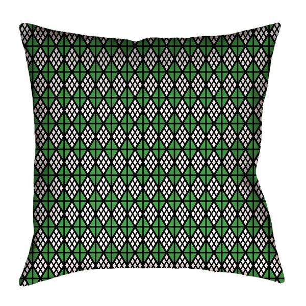 Shirleen Outdoor Throw Pillow