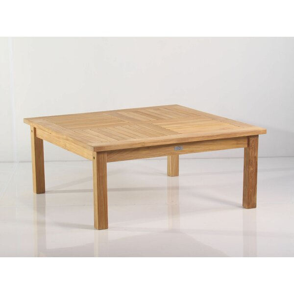 Classic Coffee Table by Douglas Nance