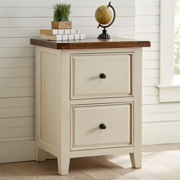 Harris File Cabinet by Birch Lane™