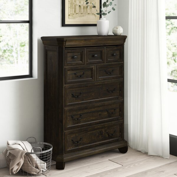 Ellenton 6 Drawer Chest by Greyleigh