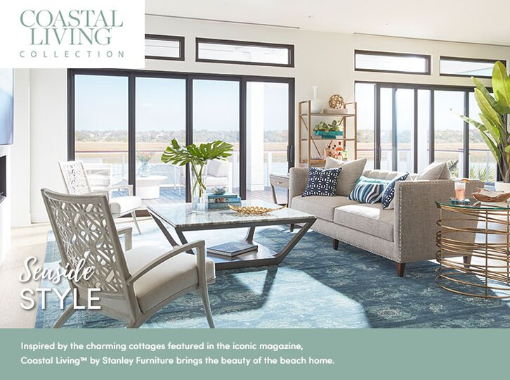 Coastal Living By Stanley Furniture