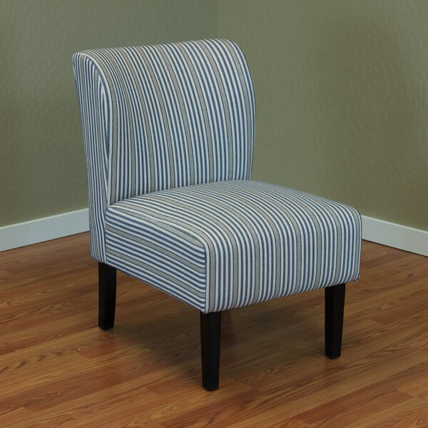 Moa Slipper Chair by Darby Home Co