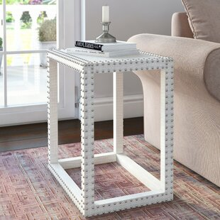 Best Reviews Nicollette End Table By Mercer41