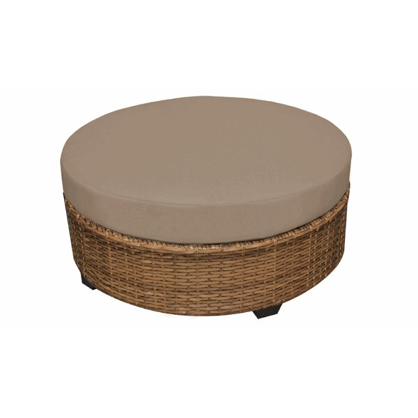 Waterbury Rattan Coffee Table by Sol 72 Outdoor