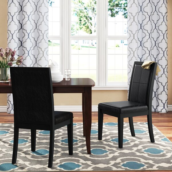 Claypool Side Chair (Set of 2) by Brayden Studio