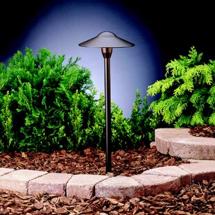 Affordable 1-Light Pathway Light (Set of 6) By Kichler