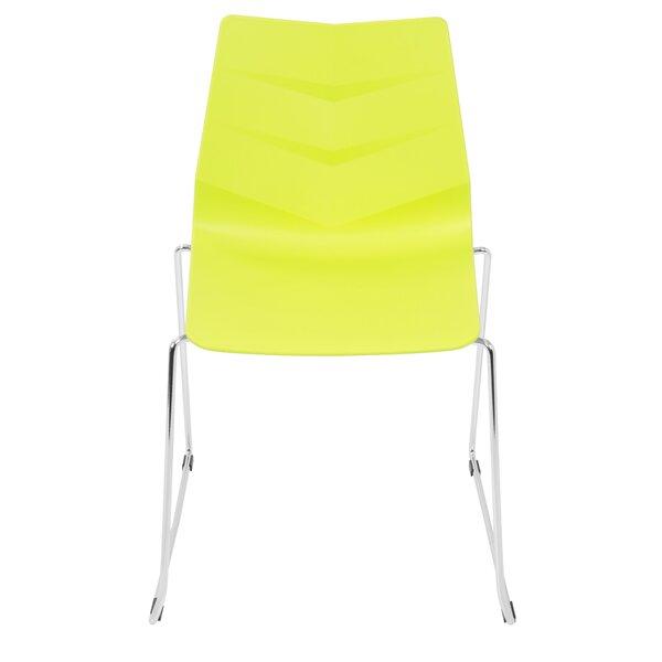 Boötes Dining Chair (Set of 2) by Latitude Run