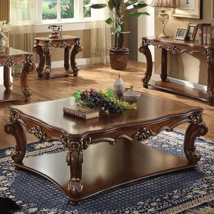Welles Coffee Table Astoria Grand Looking for