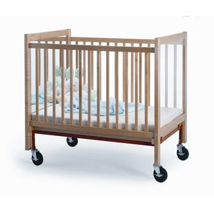 I See Me Infant Portable Crib With Mattress