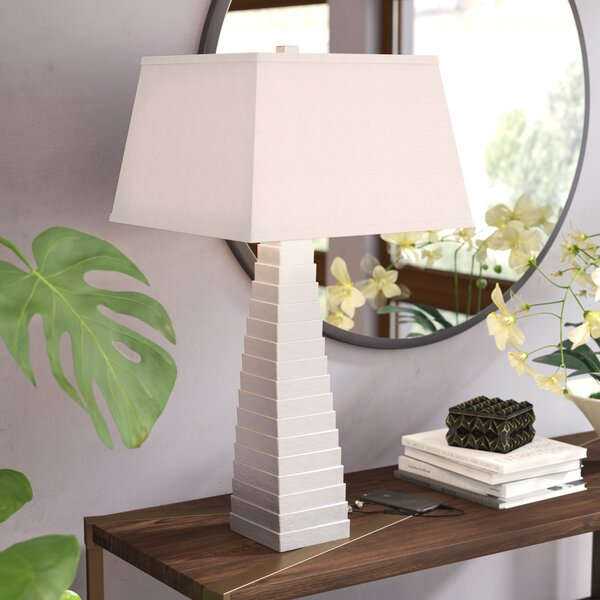 Shayna 30.25 Table Lamp by Ivy Bronx