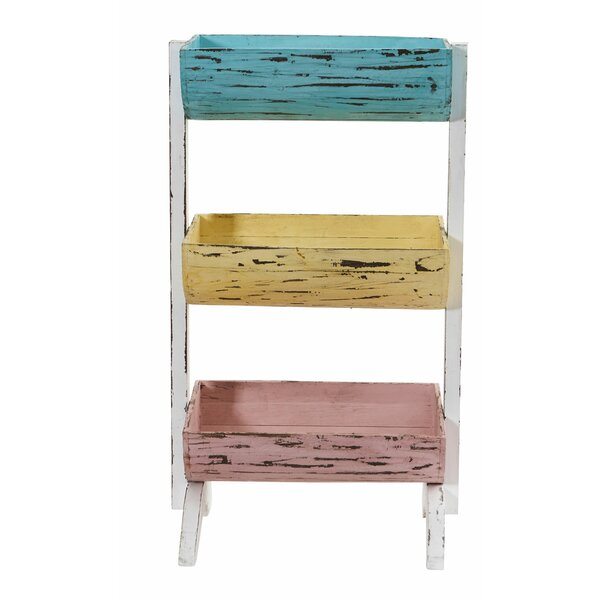 Newsome Multi-Tiered Plant Stand by Gracie Oaks
