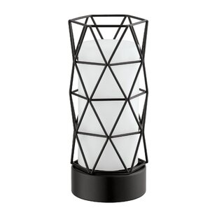 Industrial Cage Table Lamps Wayfair