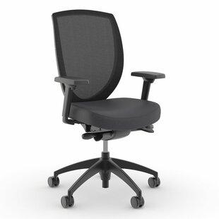 Wish Ergonomic Mesh Task Chair