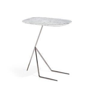 Larkin End Table by Interlude