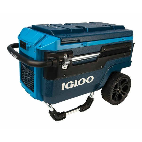 70 Qt. Trailmate Journey Cooler by Igloo