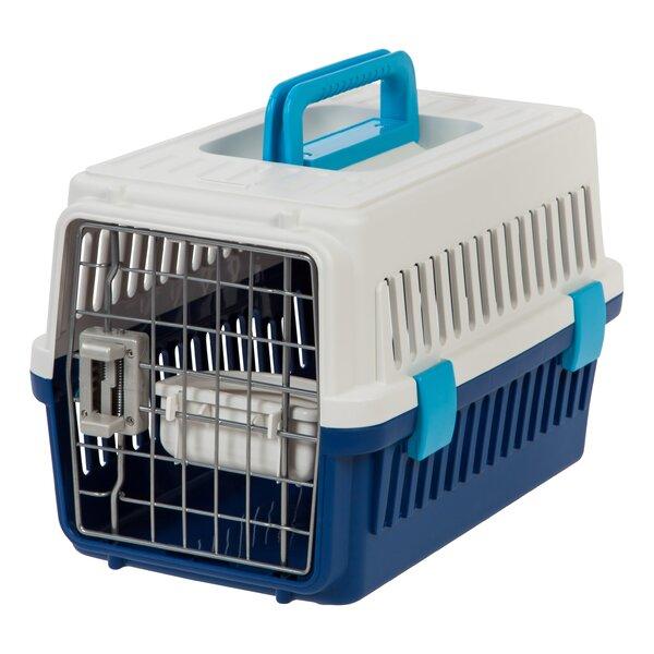 Travel Pet Carrier Carrier by IRIS USA, Inc.