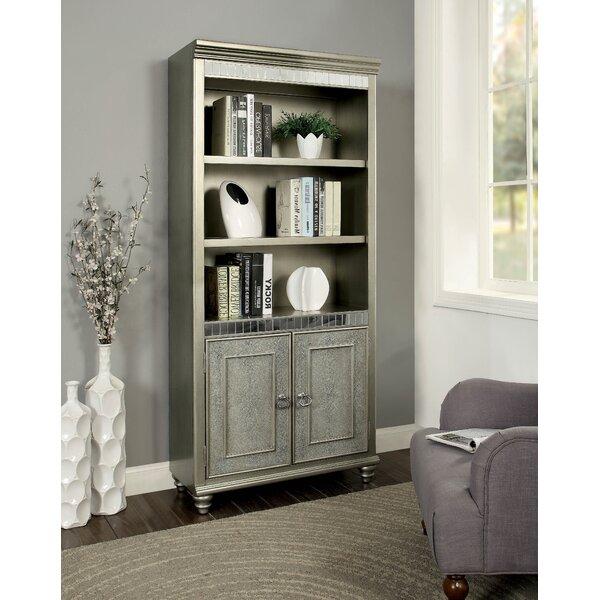 Gabrielle Bookcase by Rosdorf Park