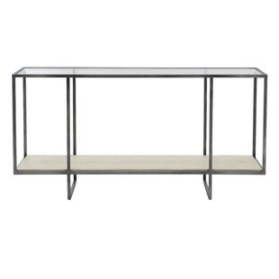 Harlow Console Table by Bernhardt