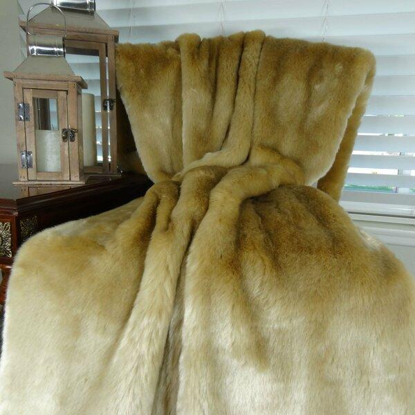 Weidner Luxury Tissavel Bedspread